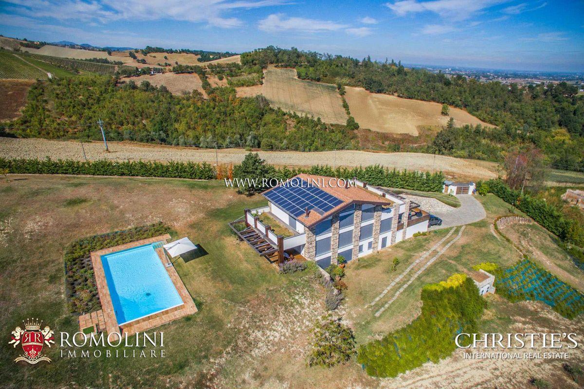 Vendita Tende Da Sole Parma villa di lusso vendita parma