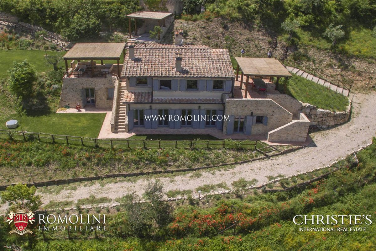 Additional photo for property listing at Umbria - PROPERTY FOR SALE IN AMELIA, UMBRIA Amelia, Italia