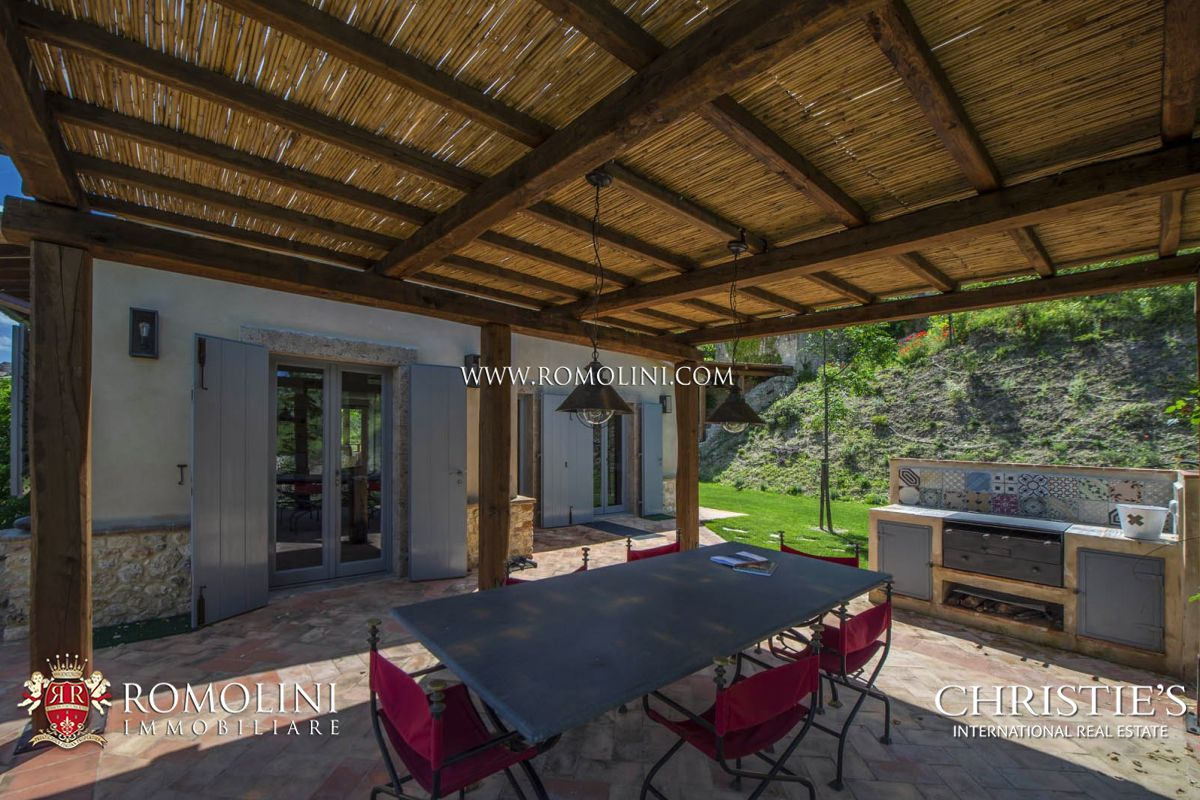 Additional photo for property listing at Umbria - PROPERTY FOR SALE IN AMELIA, UMBRIA 阿米莉雅, 意大利