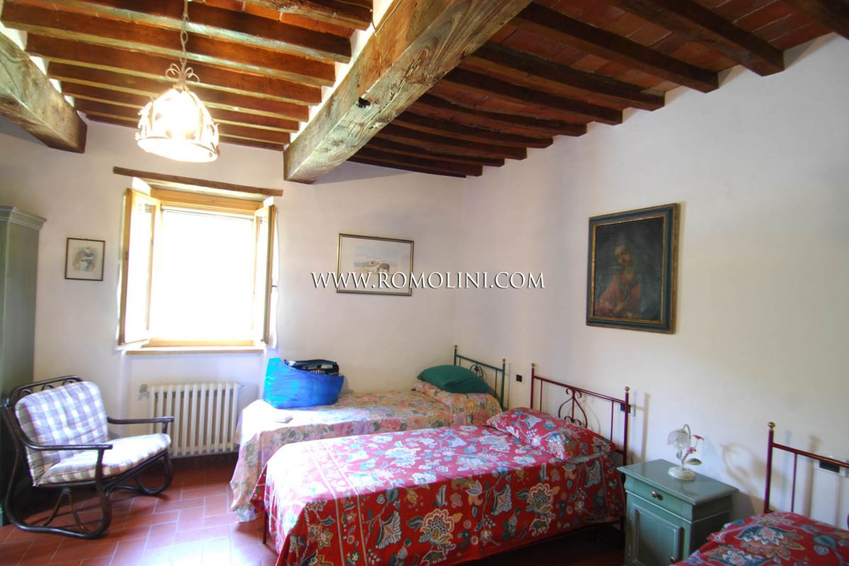 Additional photo for property listing at Tuscany - PROPERTY FOR SALE IN TUSCANY, IN ANGHIARI Anghiari, Italie