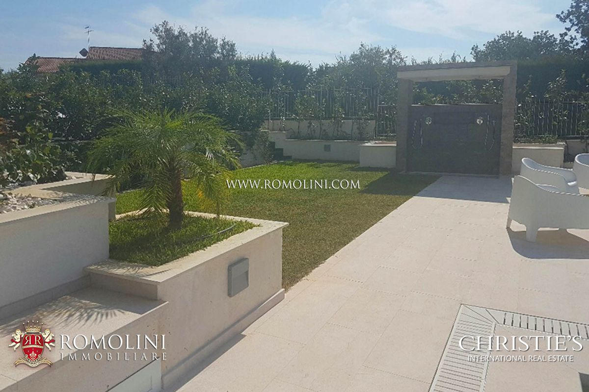 Additional photo for property listing at Calabria - NEWLY BUILT VILLA WITH SEA VIEW FOR SALE IN DIAMANTE, CALABRIA Diamante, 意大利