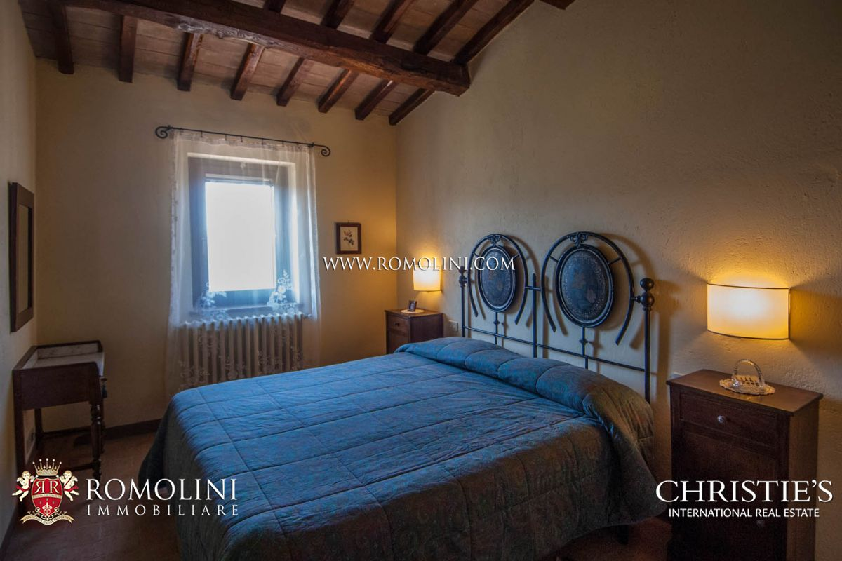 Additional photo for property listing at Umbria - SAGRANTINO DI MONTEFALCO WINERY & VINEYARDS FOR SALE IN MONTEFALCO Gualdo Cattaneo, Italia