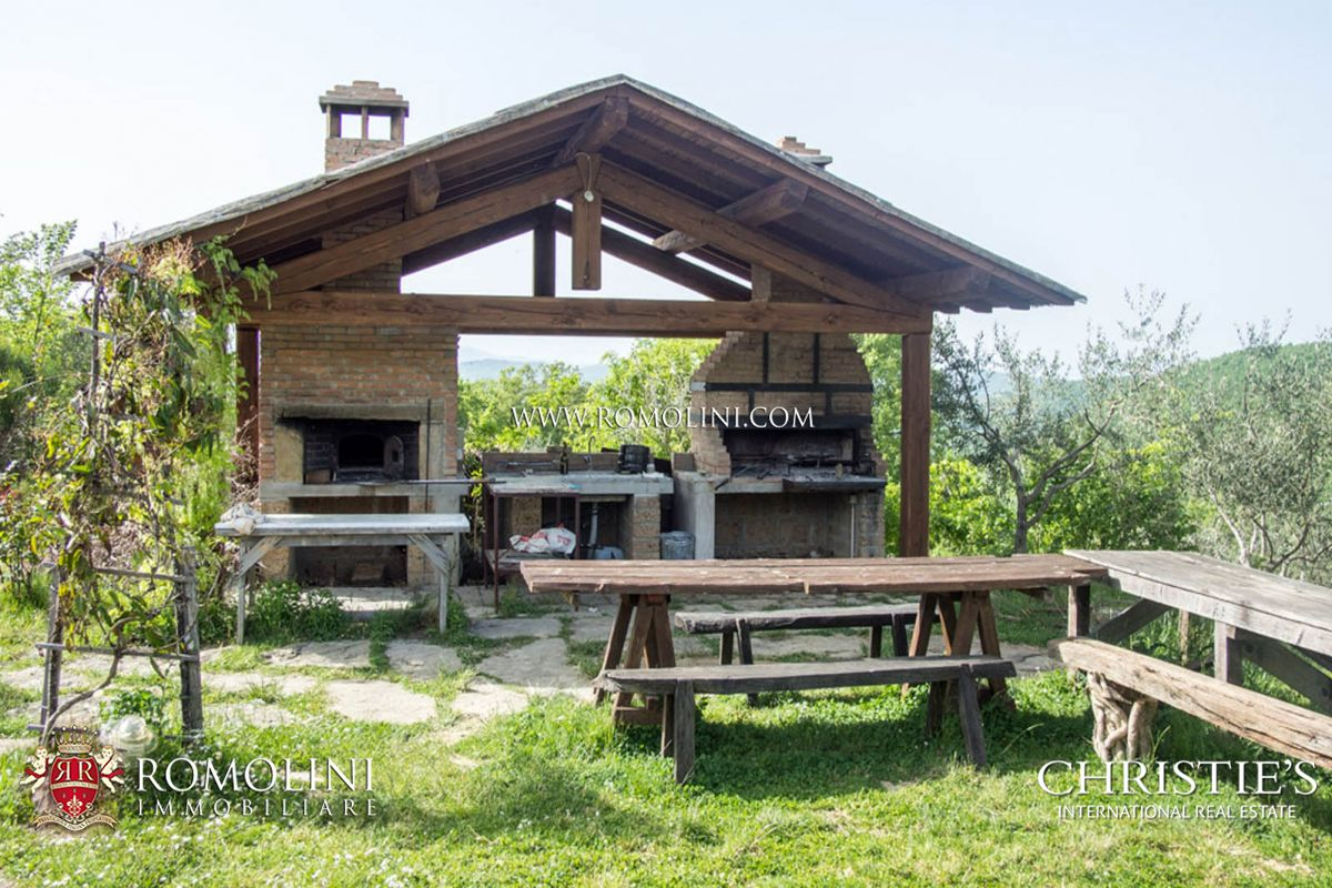 Additional photo for property listing at Umbria - SMALL SUSTAINABLE HAMLET FOR SALE IN UMBRIA, NEAR UMBERTIDE Umbertide, Itália