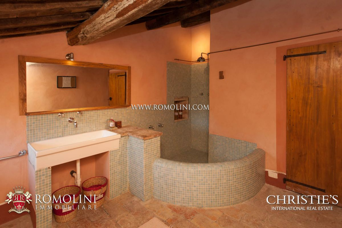 Additional photo for property listing at Umbria - SMALL SUSTAINABLE HAMLET FOR SALE IN UMBRIA, NEAR UMBERTIDE Umbertide, Italya