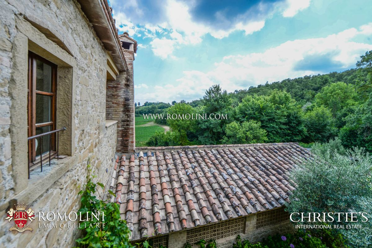 Additional photo for property listing at Tuscany - CHARMING SMALL HAMLET FOR SALE IN ANGHIARI, TUSCANY Anghiari, イタリア