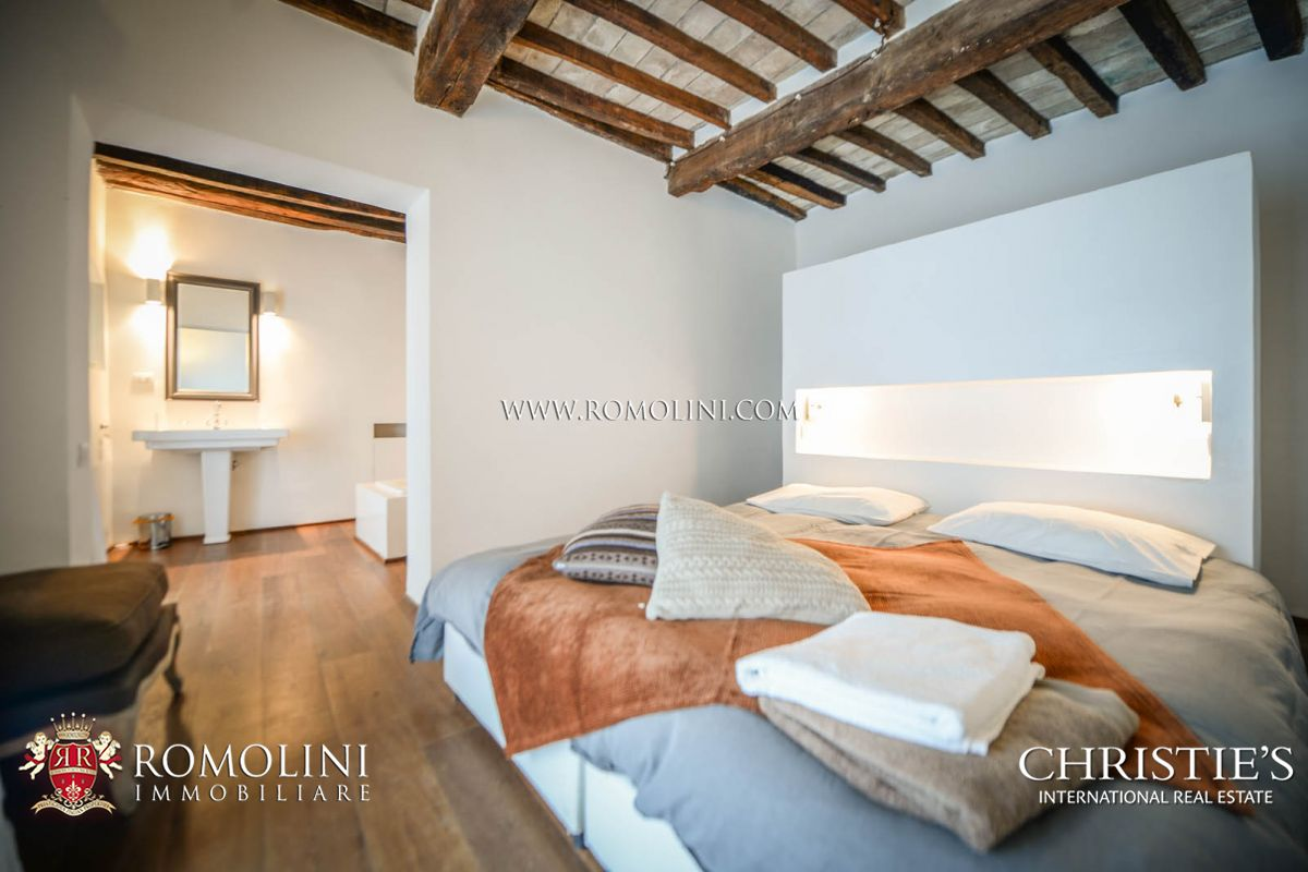 Additional photo for property listing at Tuscany - CHARMING SMALL HAMLET FOR SALE IN ANGHIARI, TUSCANY Anghiari, 이탈리아