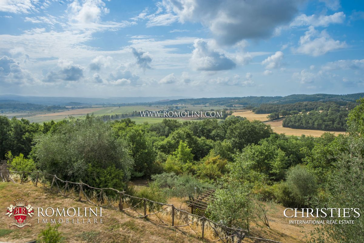 Additional photo for property listing at Umbria - CITTÀ DELLA PIEVE: RESTORED FARMHOUSE WITH POOL FOR SALE Citta Della Pieve, Italie