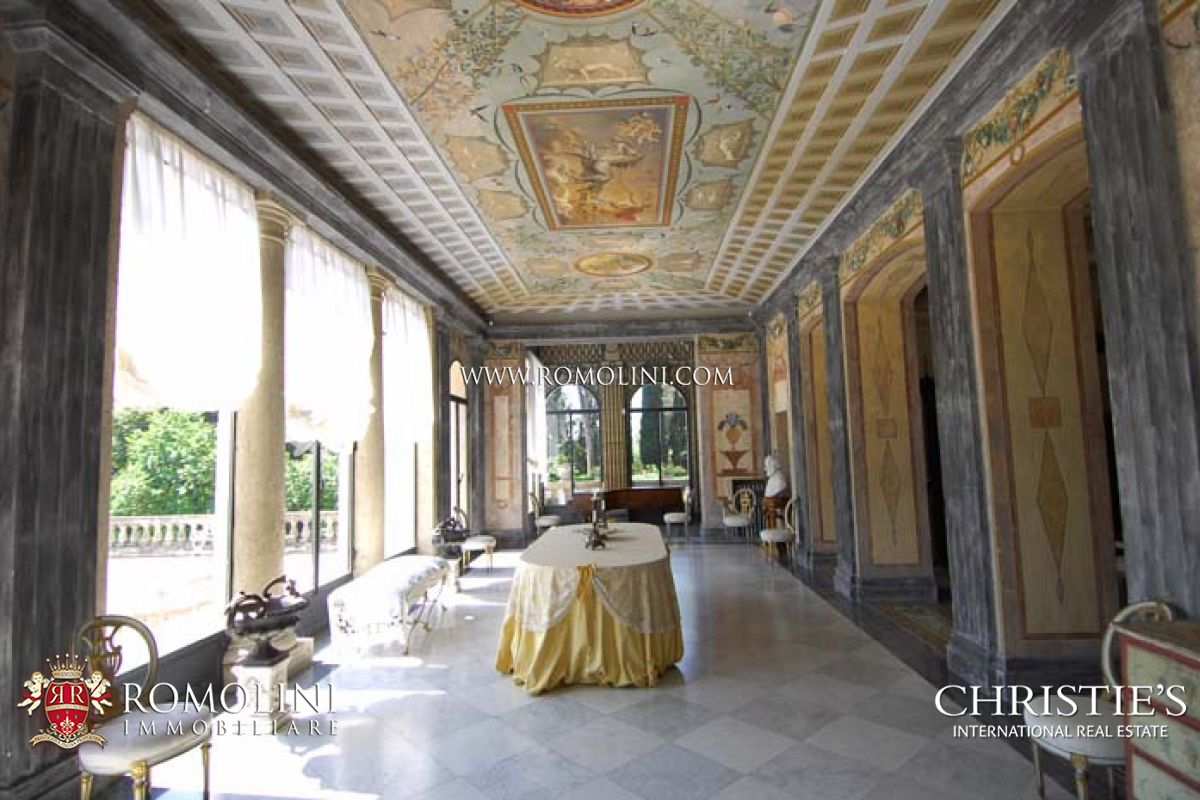 Additional photo for property listing at Umbria - ESTATE WITH MANOR VILLA 11 HECTARES OF LAND Perugia, Италия