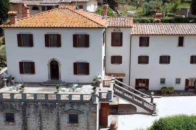 Case Toscane Immobiliare Pontedera : Toscana: casali in vendita in toscana immobili di prestigio in