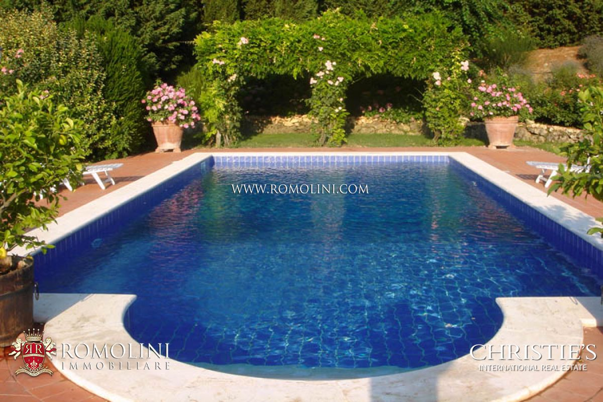 Additional photo for property listing at Umbria - PRESTIGIOUS VILLA FOR SALE IN TODI UMBRIA Todi, 義大利