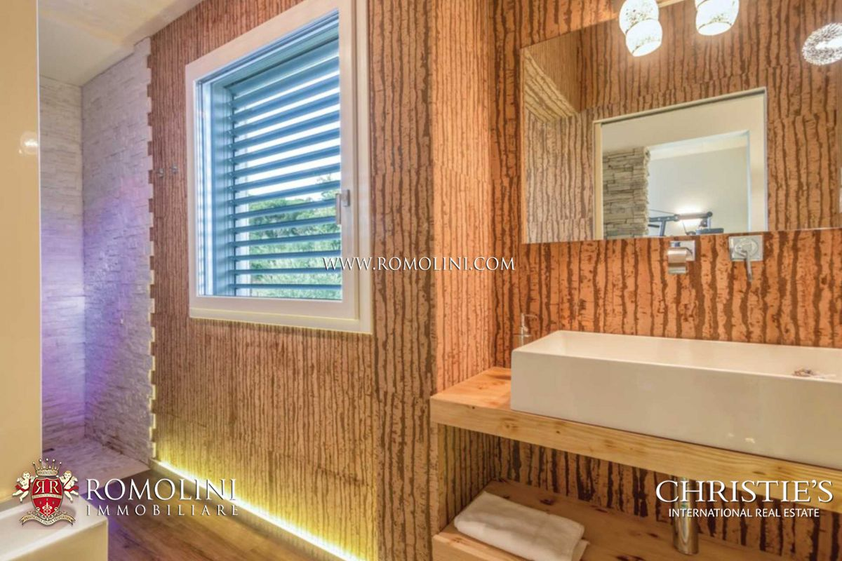 Additional photo for property listing at Tuscany - ECO-SUSTAINABLE VILLA FOR SALE IN CORTONA 科尔托纳, 意大利
