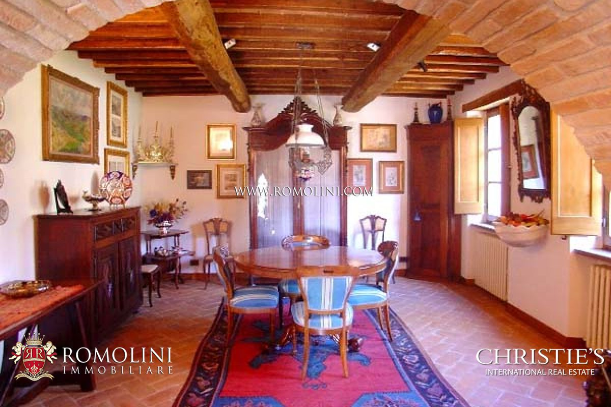 Additional photo for property listing at Umbria - PRESTIGIOUS PROPERTY FOR SALE MONTONE UMBRIA Montone, 義大利