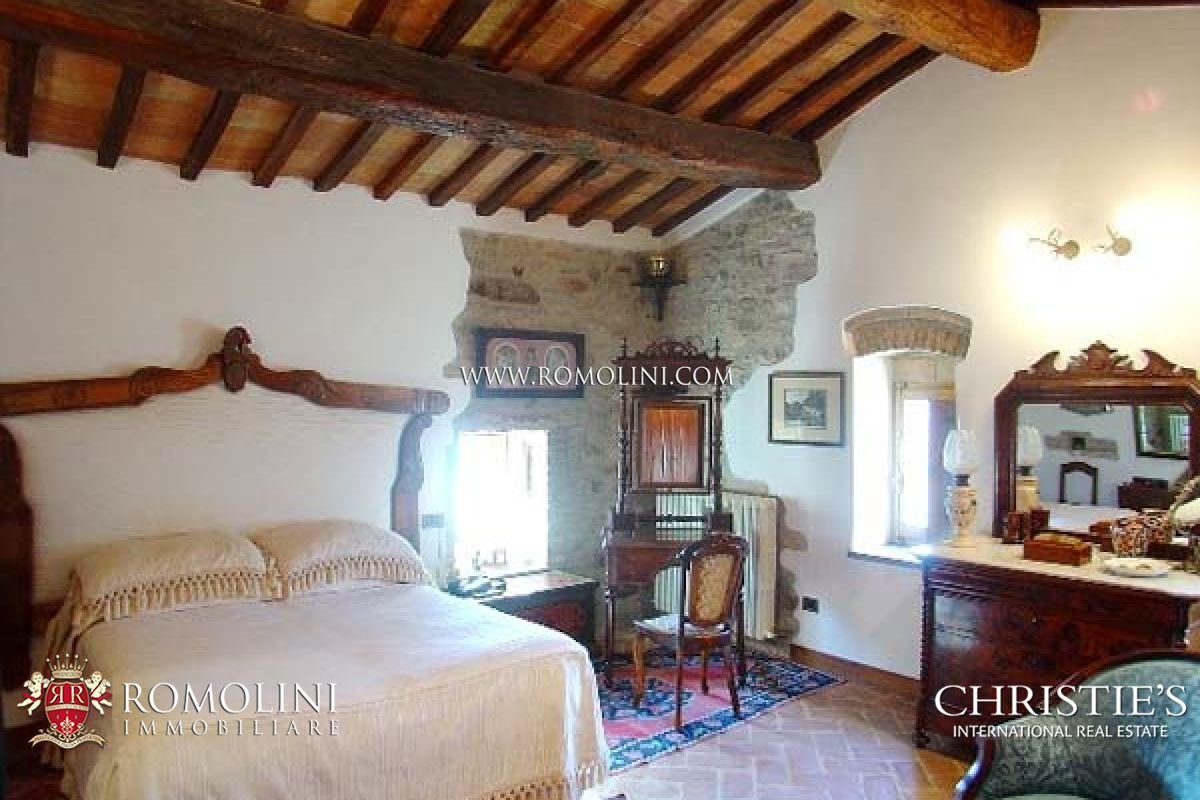 Additional photo for property listing at Umbria - PRESTIGIOUS PROPERTY FOR SALE MONTONE UMBRIA Montone, Itália