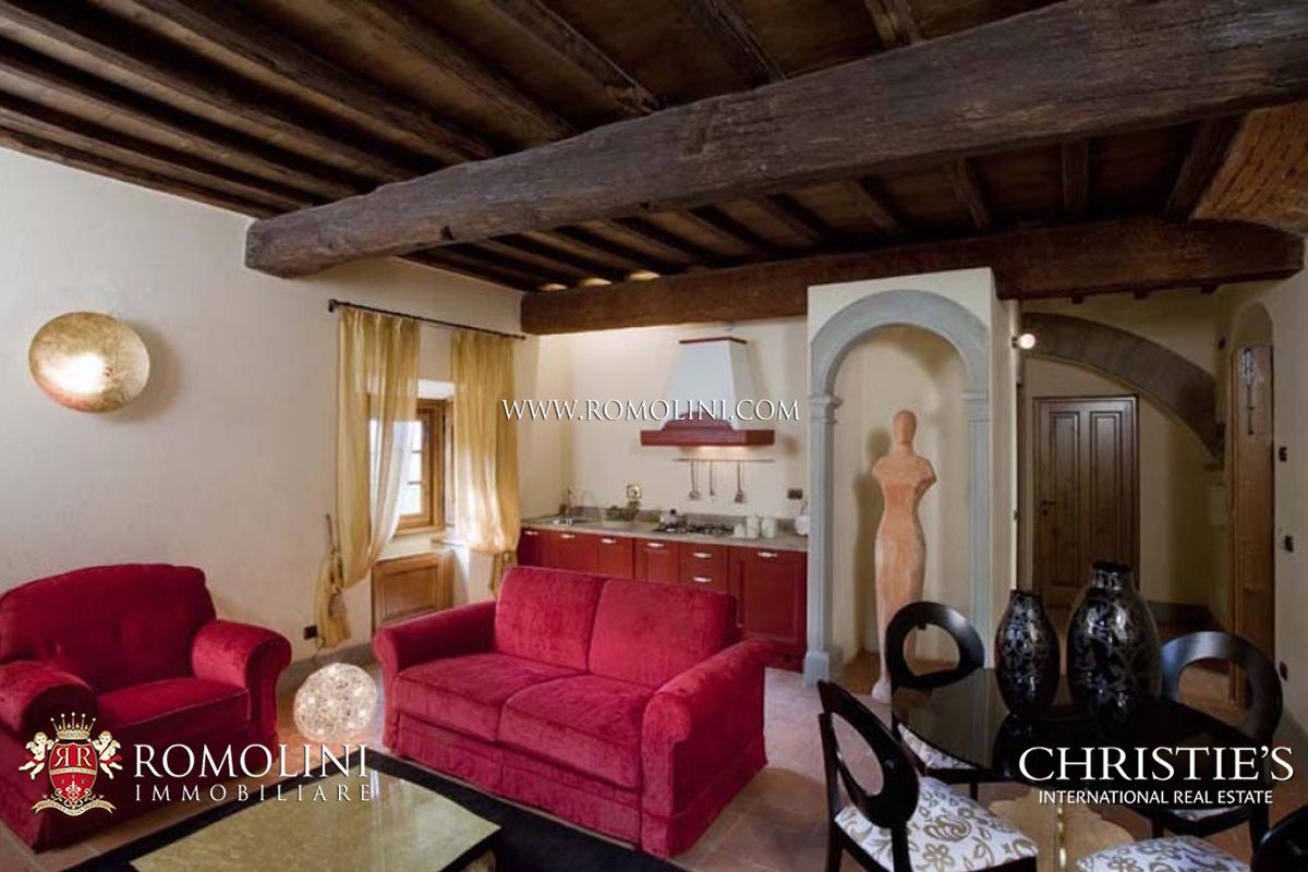 Additional photo for property listing at Tuscany - FLORENCE: PERIOD PROPERTY FOR SALE IN TUSCANY Firenze, イタリア