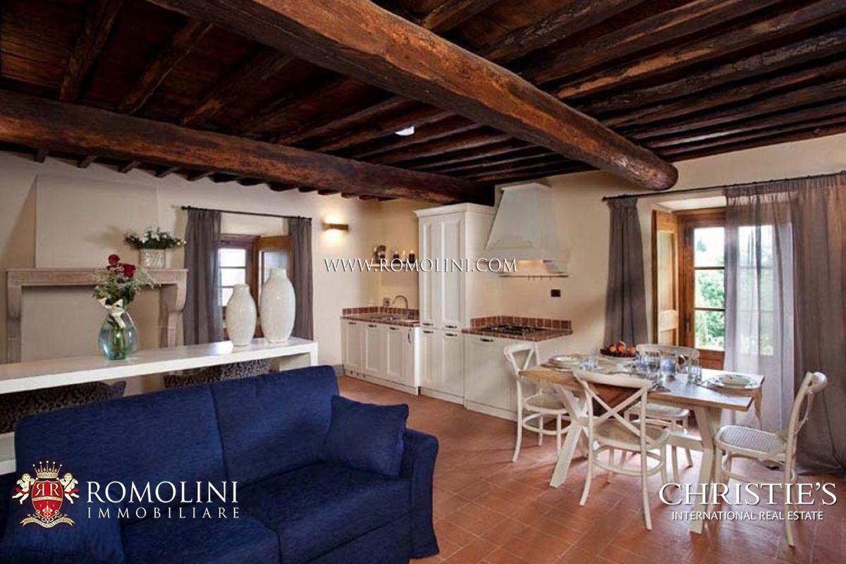 Additional photo for property listing at Tuscany - FLORENCE: PERIOD PROPERTY FOR SALE IN TUSCANY 佛罗伦萨, 意大利