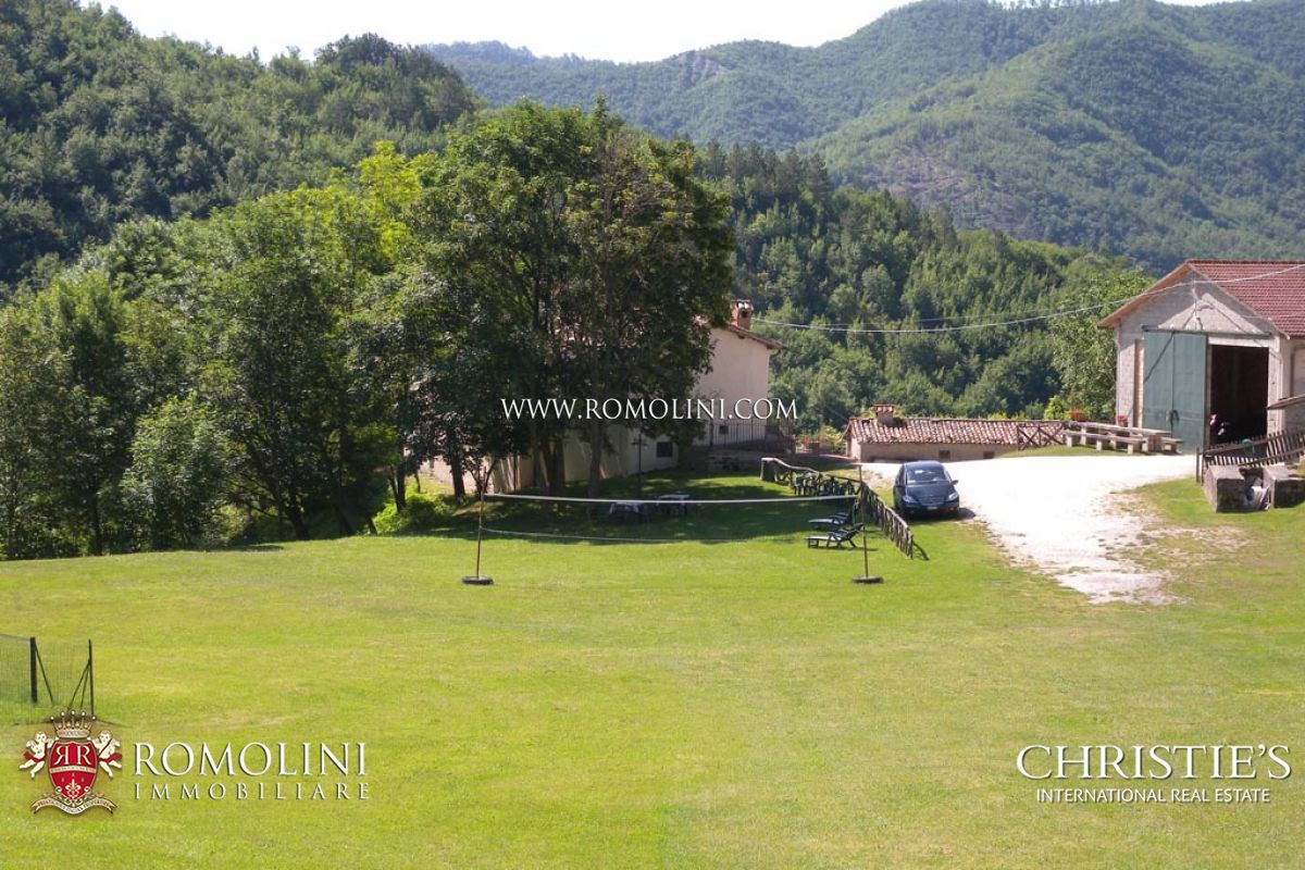 Additional photo for property listing at Marche - AGRITOURISM FOR SALE BORGO PACE MARCHE Borgo Pace, Ιταλια