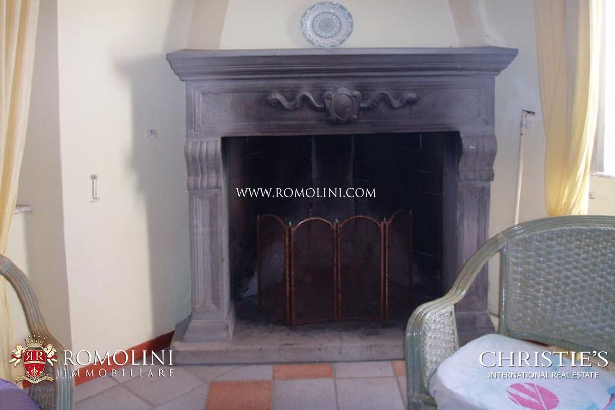 Additional photo for property listing at Tuscany - VILLA WITH ACCESS TO THE SEA IN TUSCANY Rosignano Marittimo, 이탈리아