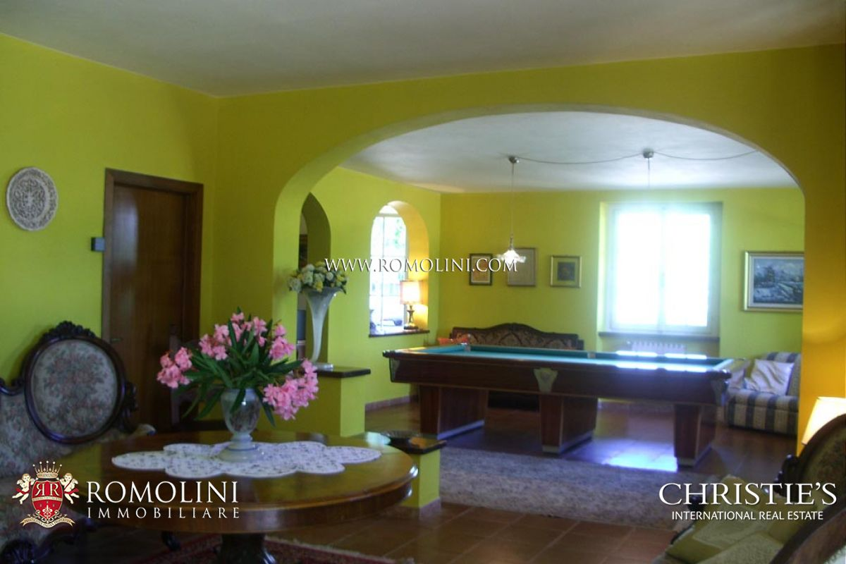 Additional photo for property listing at Tuscany - VILLA FOR SALE IN VAL DI CHIANA TUSCANY Monte San Savino, Ý