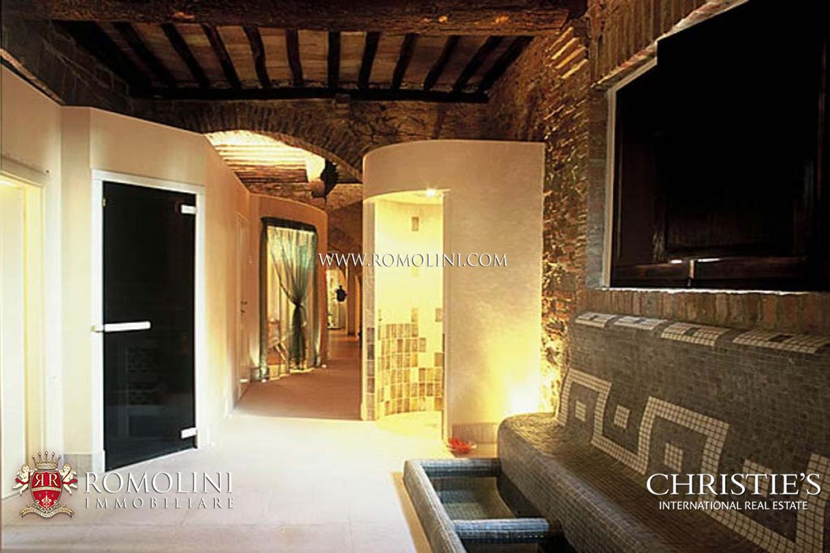 Additional photo for property listing at Tuscany - RELAIS FOR SALE IN TUSCANY, SIENA Siena, Italië