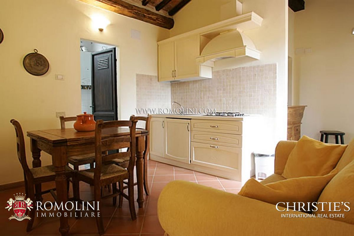 Additional photo for property listing at Tuscany - RELAIS FOR SALE IN TUSCANY, SIENA 锡耶纳, 意大利