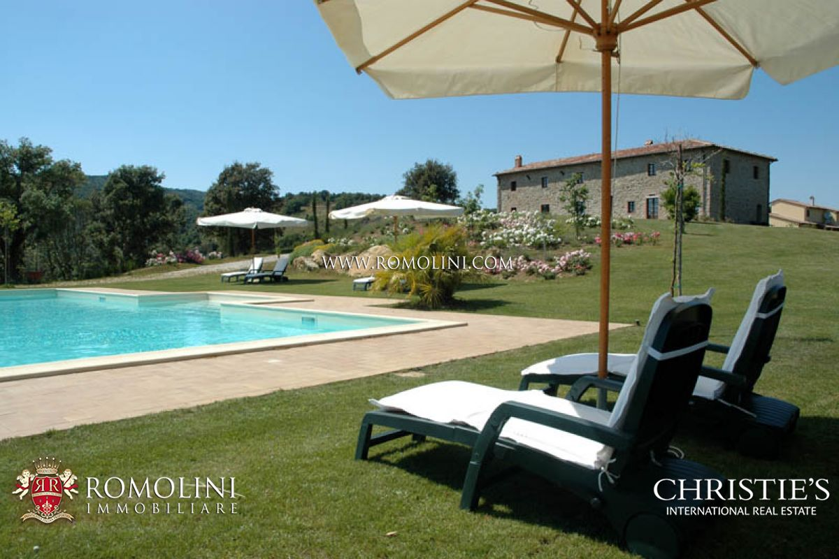 저택 용 매매 에 Tuscany - COUNTRY ESTATE WITH POOL & 100 ha of PARK IN TUSCANY, SUVERETO. Suvereto, 이탈리아