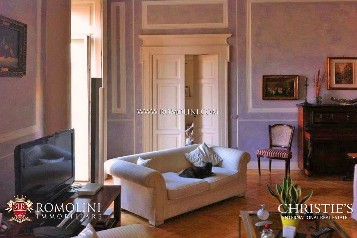 Apartments / Residences for Sale at Campania - APARTMENT FOR SALE IN NAPLES, VIA MONTEDIDIO Napoli, Italy