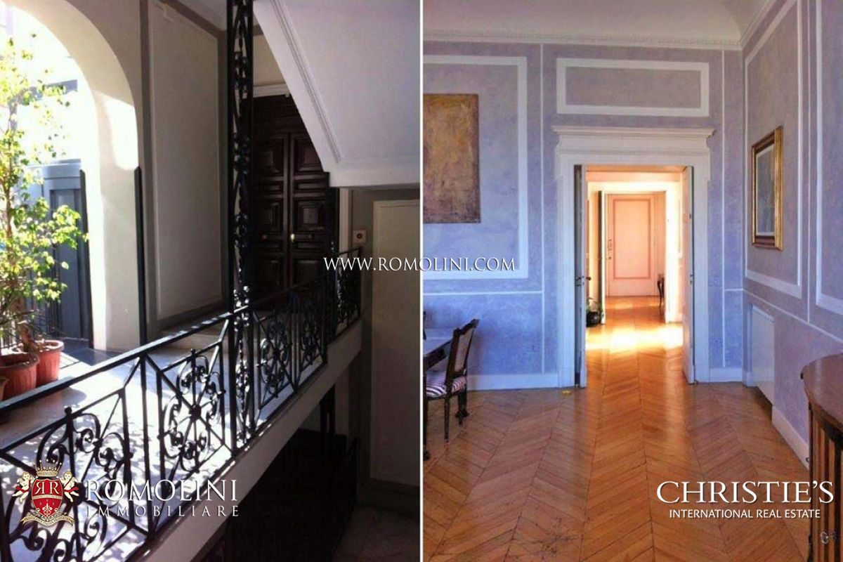 Additional Photo For Property Listing At Campania Apartment In Naples Via Montedidio