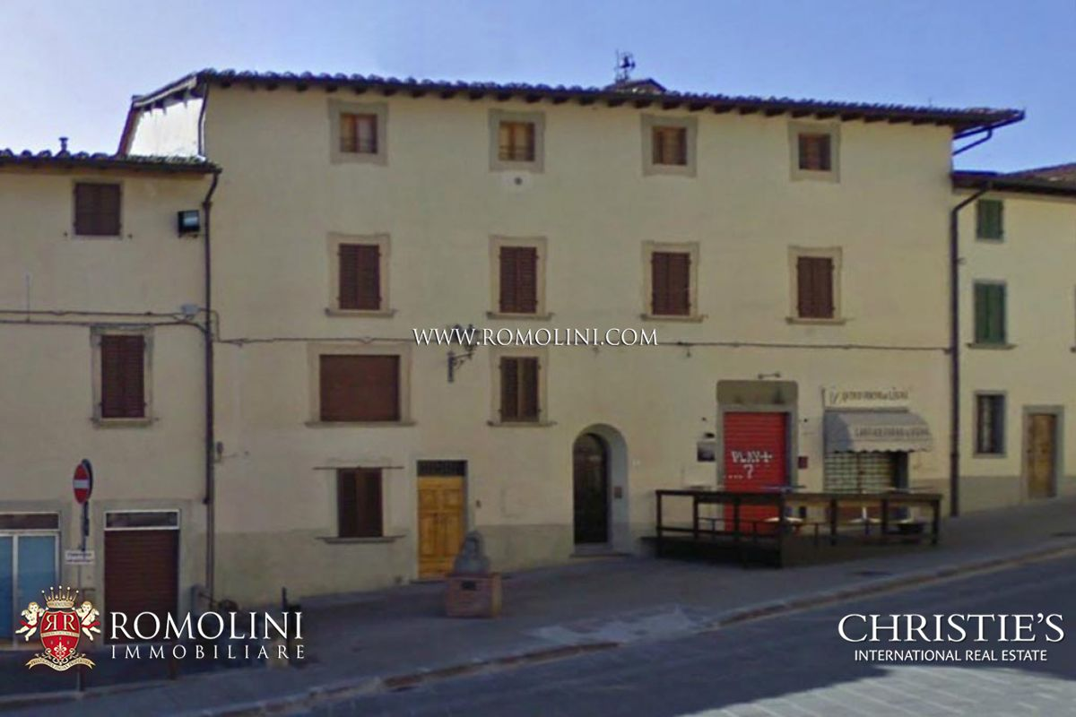 Additional photo for property listing at Tuscany - REAL ESTATE COMPLEX FOR SALE MUGELLO, FLORENCE Firenze, Ý