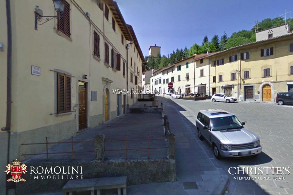 Additional photo for property listing at Tuscany - REAL ESTATE COMPLEX FOR SALE MUGELLO, FLORENCE Firenze, Ιταλια