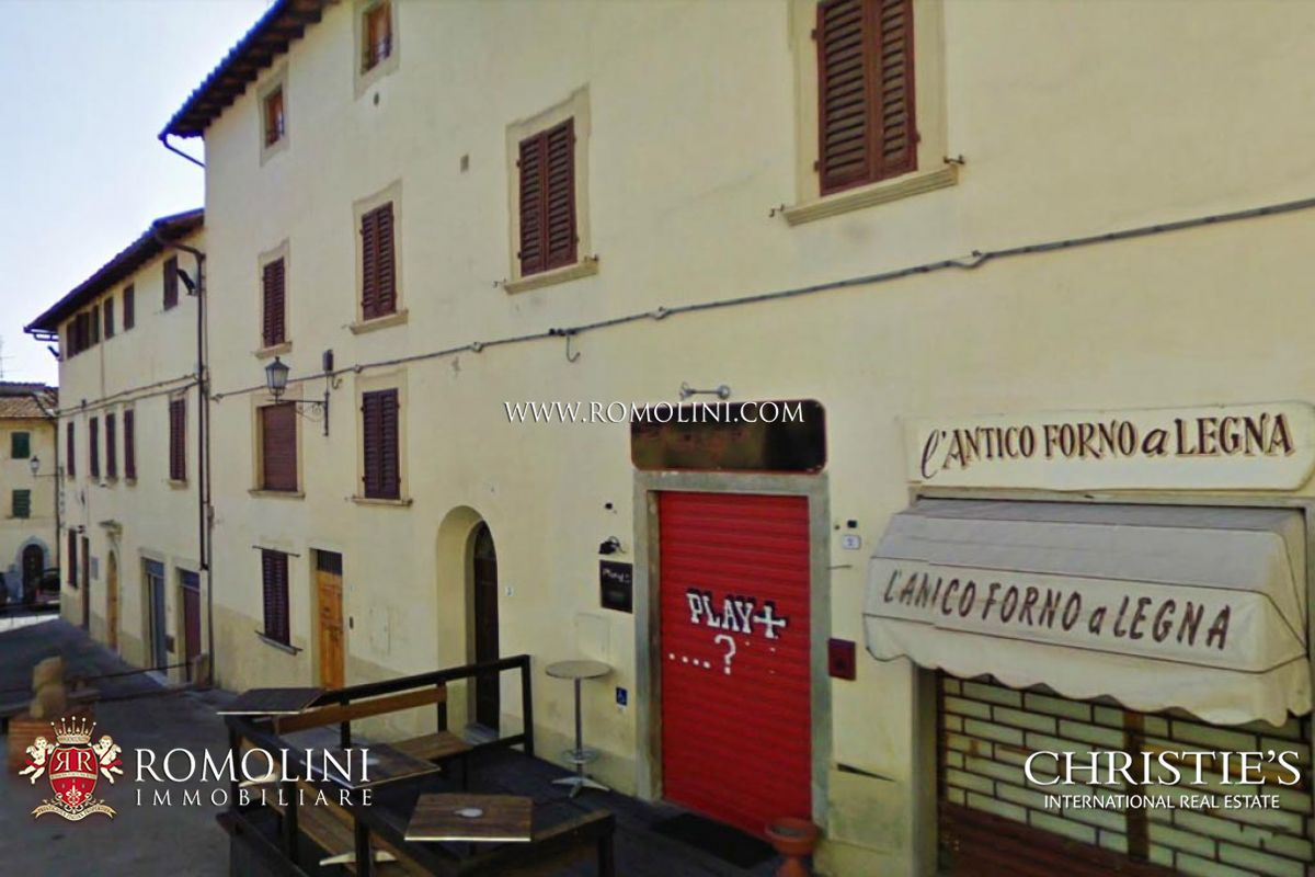 Additional photo for property listing at Tuscany - REAL ESTATE COMPLEX FOR SALE MUGELLO, FLORENCE Firenze, Italië