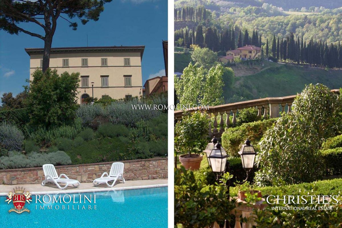 Additional photo for property listing at Tuscany - HISTORICAL VILLAGE, HAMLET FOR SALE IN PISA, TUSCANY San Miniato, Itália