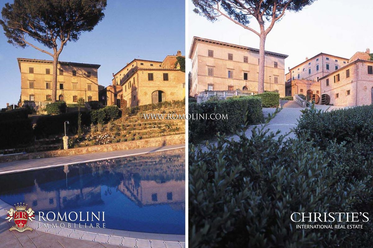 Additional photo for property listing at Tuscany - HISTORICAL VILLAGE, HAMLET FOR SALE IN PISA, TUSCANY San Miniato, 이탈리아
