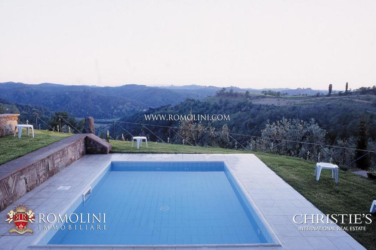Additional photo for property listing at Tuscany - HISTORICAL VILLAGE, HAMLET FOR SALE IN PISA, TUSCANY San Miniato, Italia