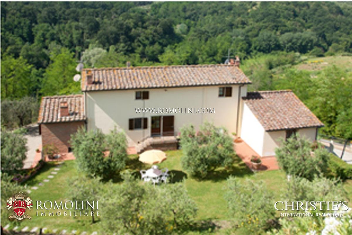 Farm / Ranch / Plantation for Sale at Tuscany - FARM ESTATE FOR SALE IN PONTEDERA Pontedera, Italy
