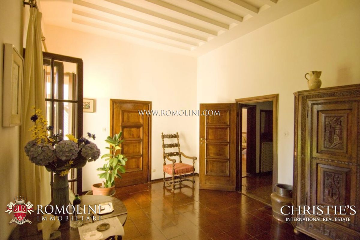 Additional photo for property listing at Tuscany - VILLA FOR SALE IN FLORENCE Firenze, Italya