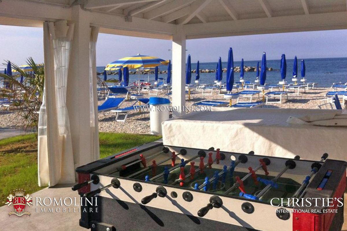Additional photo for property listing at Marche - BEACH PROPERTY FOR SALE IN FANO Fano, Italia