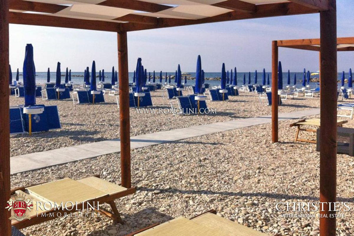 Additional photo for property listing at Marche - BEACH PROPERTY FOR SALE IN FANO Fano, Itália