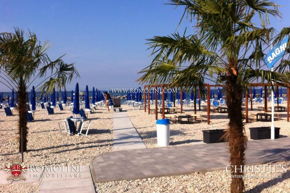 Additional photo for property listing at Marche - BEACH PROPERTY FOR SALE IN FANO Fano, 義大利
