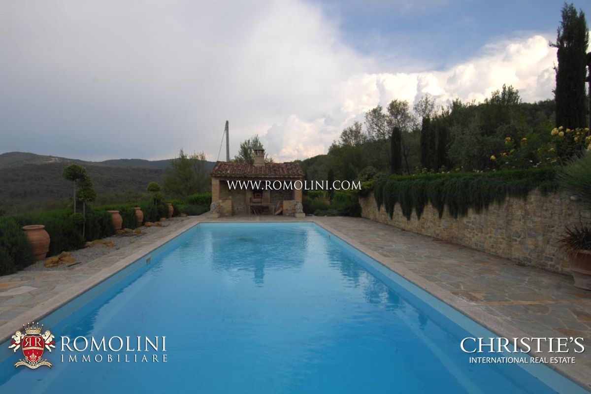 Additional photo for property listing at Umbria - MANOR HOUSE FOR SALE PIEGARO UMBRIA Piegaro, Италия