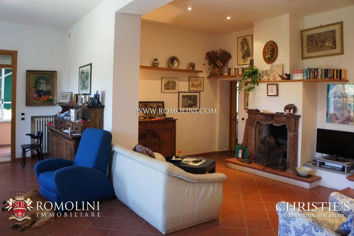 Additional photo for property listing at Tuscany - VILLA FOR SALE CASTIGLIONCELLO Rosignano Marittimo, Itália