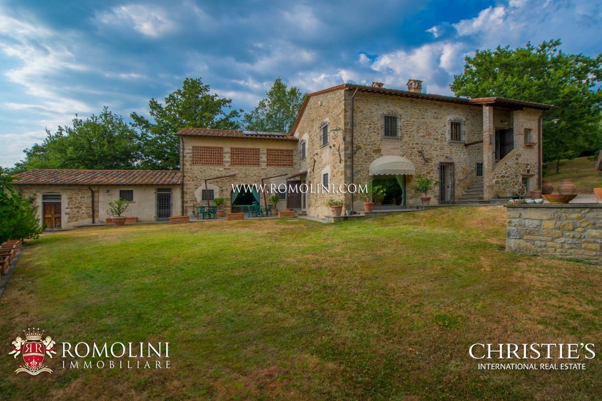 Additional photo for property listing at Tuscany - ESTATE FOR SALE IN SANSEPOLCRO, TUSCANY Sansepolcro, イタリア