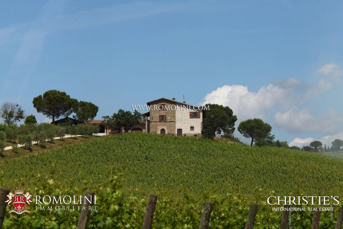 포도원 용 매매 에 Umbria - WINE ESTATE AND ORGANIC FARM FOR SALE IN PERUGIA, UMBRIA Perugia, 이탈리아