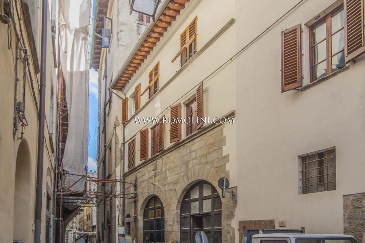 Appartamenti In Affitto Arezzo Da Privati