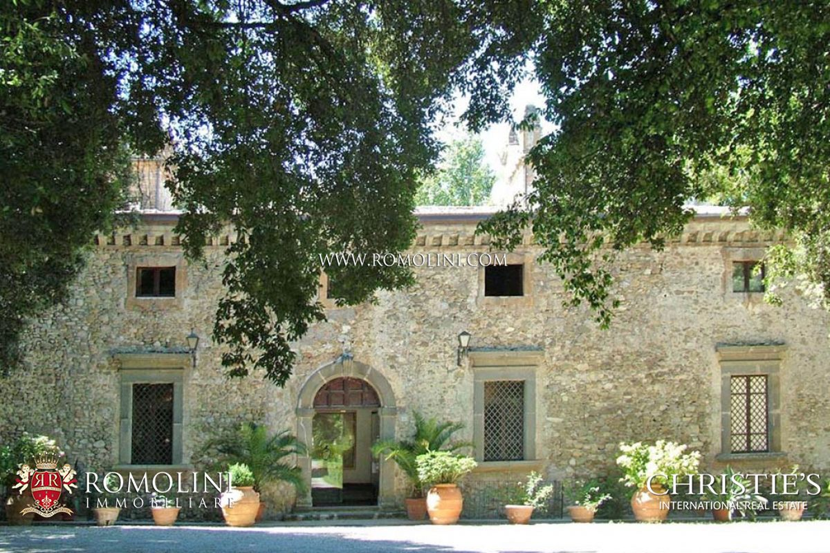 Villa / Casa adosada por un Venta en Umbria - CHARMING VILLA WITH POOL FOR SALE IN UMBRIA, ORVIETO Orvieto, Italia