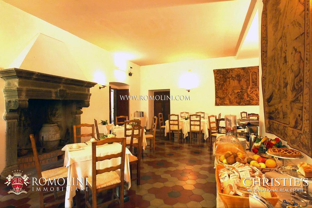 Additional photo for property listing at Umbria - CHARMING VILLA WITH POOL FOR SALE IN UMBRIA, ORVIETO Orvieto, 이탈리아