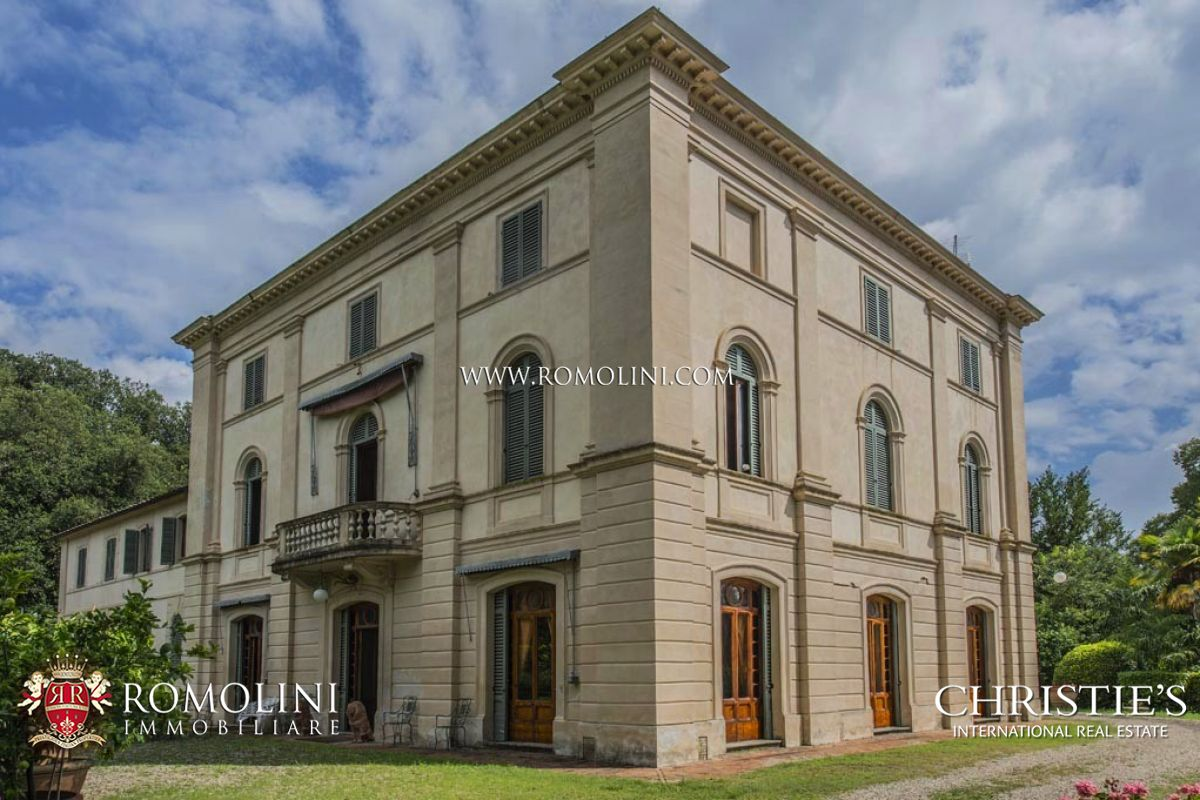 別墅 / 联排别墅 為 出售 在 Tuscany - LUXURY VILLA FOR SALE IN SIENA, TUSCANY Siena, 義大利