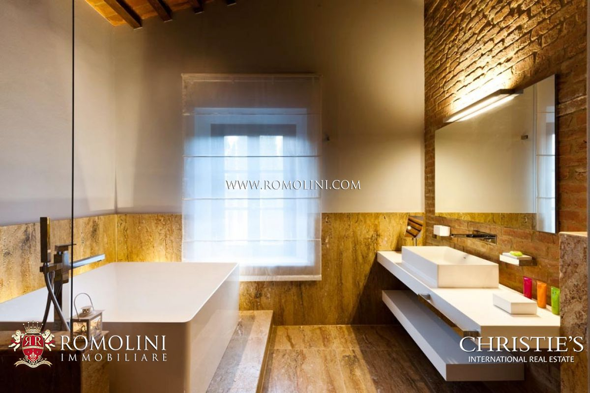 Additional Photo For Property Listing At Tuscany 11 Room Boutique Hotel Siena Luxury