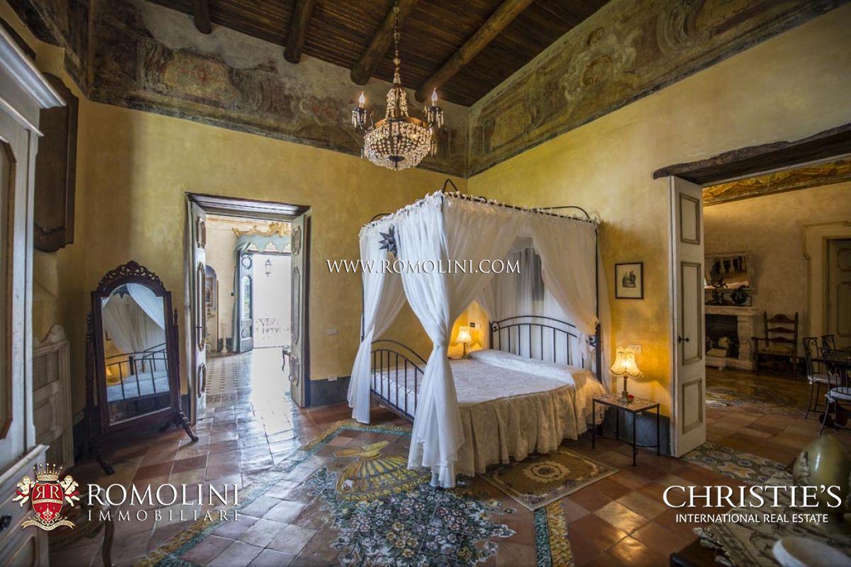 Amalfi Coast Apartments For Sale