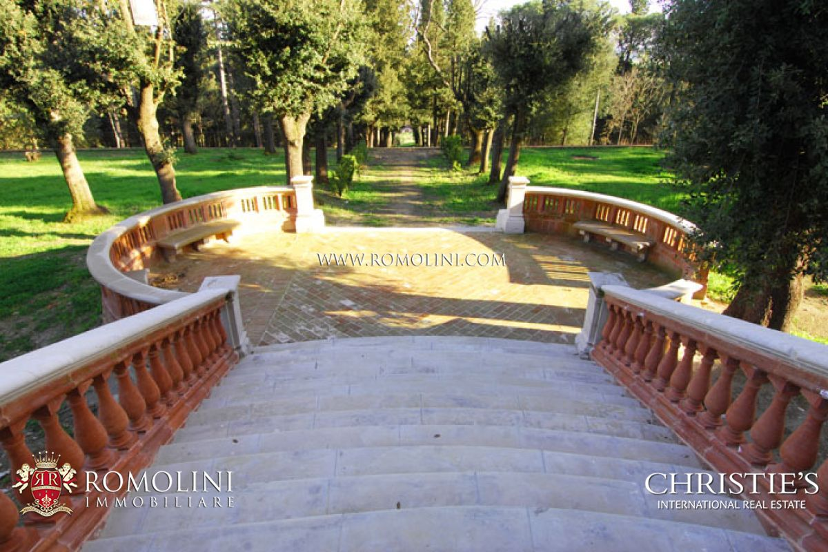 Additional photo for property listing at Umbria - CASTLE FOR SALE IN UMBRIA. PERUGIA Perugia, イタリア