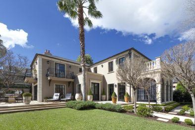 Case Australiane Prezzi : Sydney australia ville di prestigio appartamenti e case vista